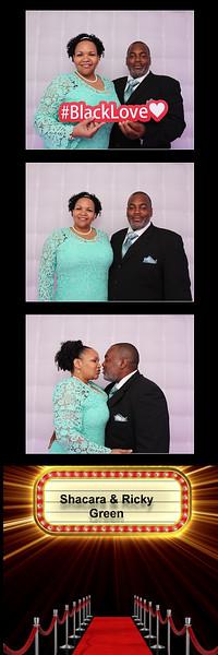 Clemons Wedding May 28, 2017