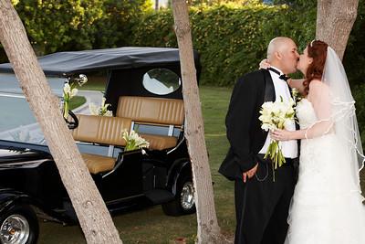 Charlene and Hector Wedding