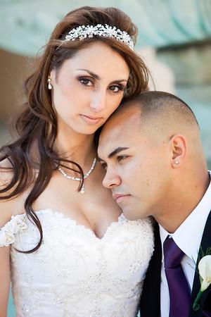 Maria and Alex Wedding