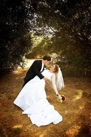 Lindsay and Ryan Wedding