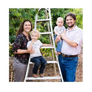 Promack Family 2015