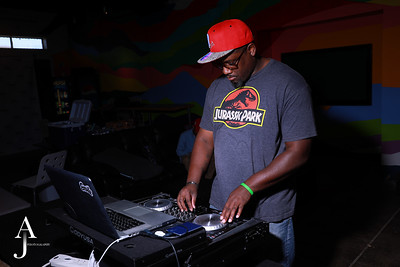 THE MICHIGAN DJ SESSION JULY 24, 2017