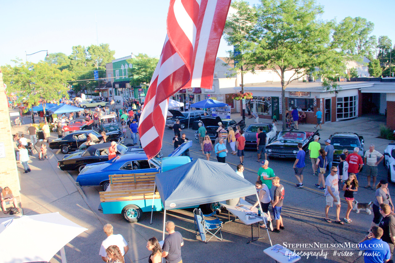 2016 June Cruise Night - 1 (1)