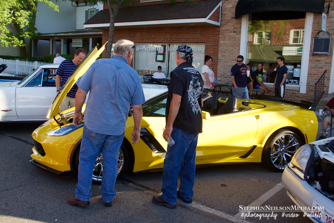 2016 June Cruise Night - 1 (156)