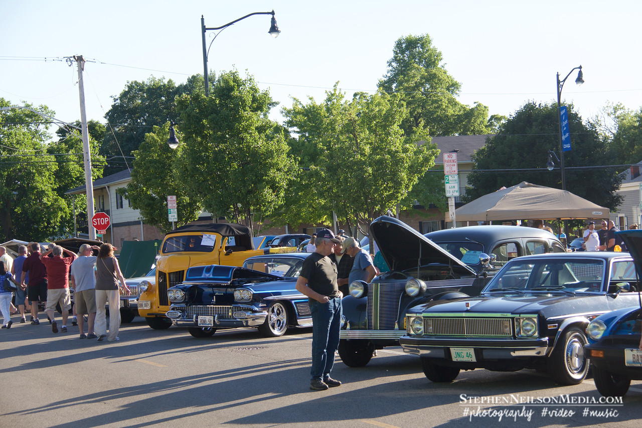 2016 June Cruise Night - 1 (118)