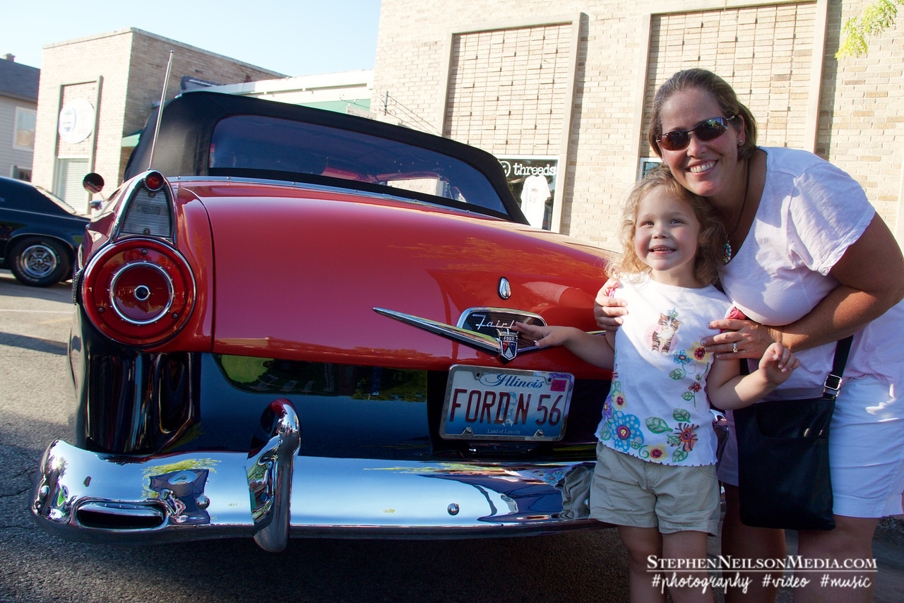 2016 June Cruise Night - 1 (138)