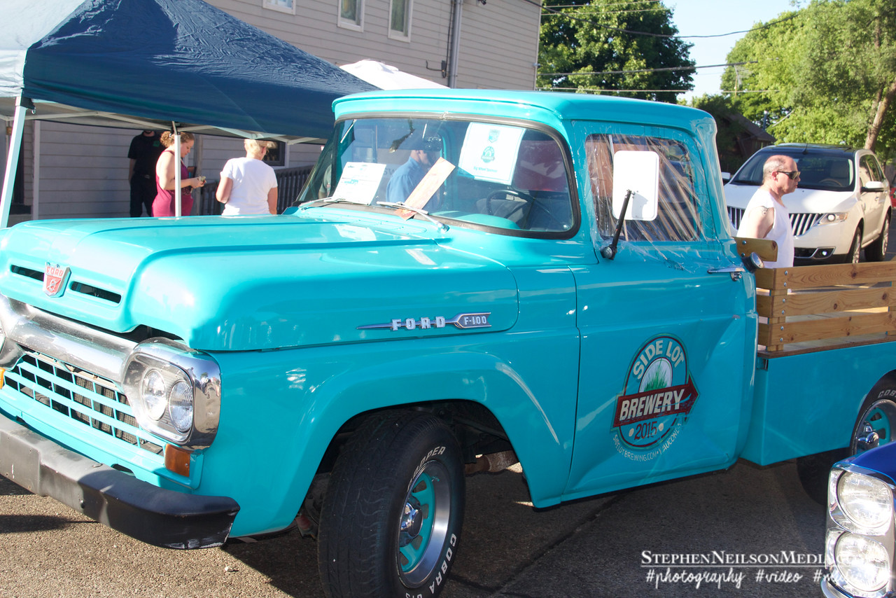 2016 June Cruise Night - 1 (86)
