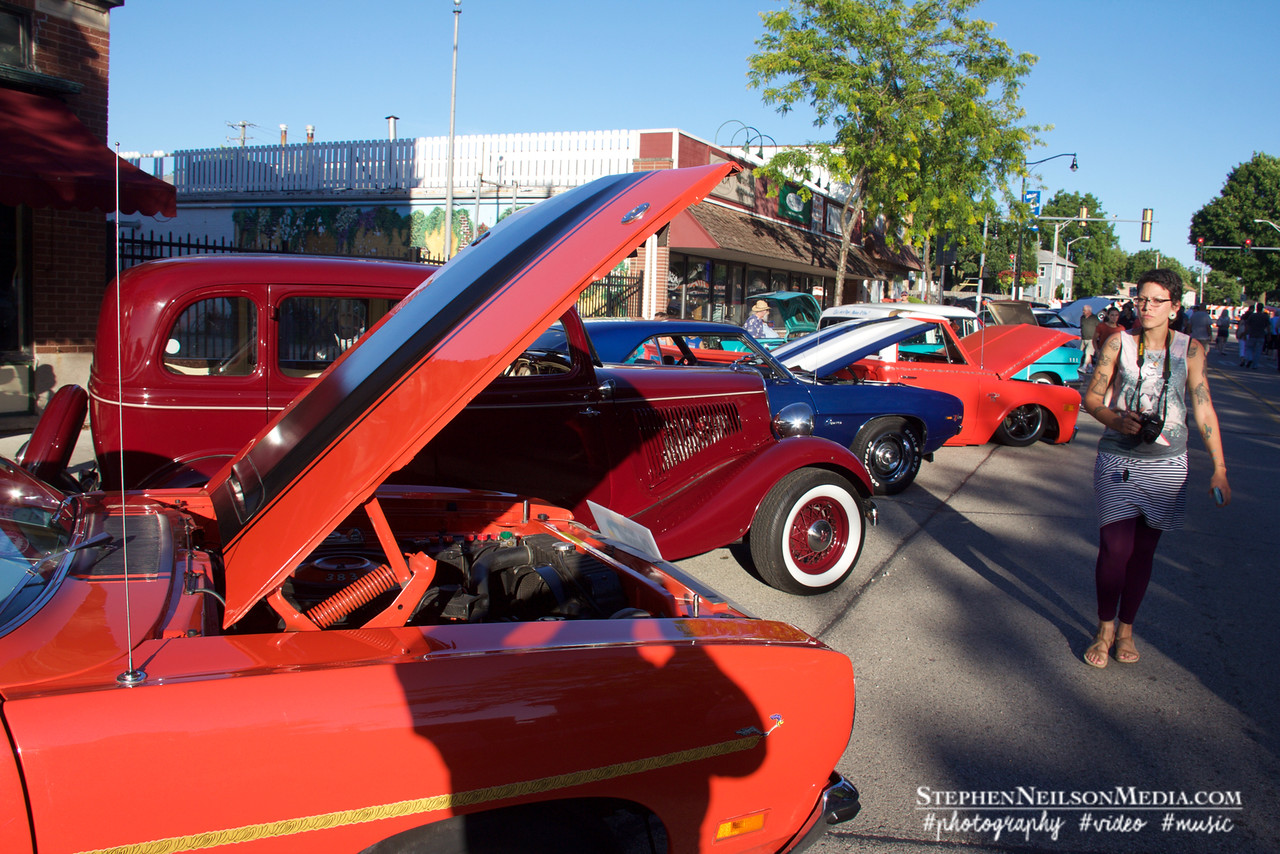 2016 June Cruise Night - 1 (168)
