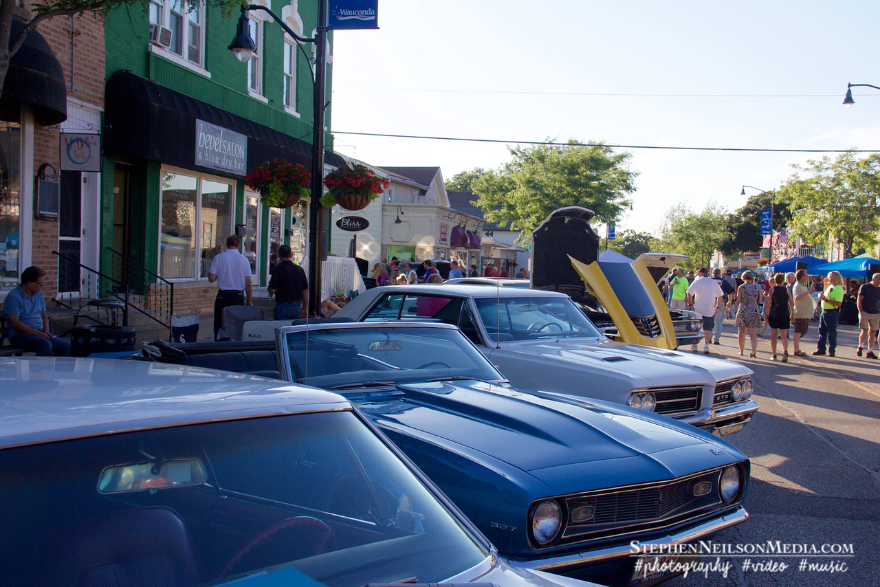 2016 June Cruise Night - 1 (165)