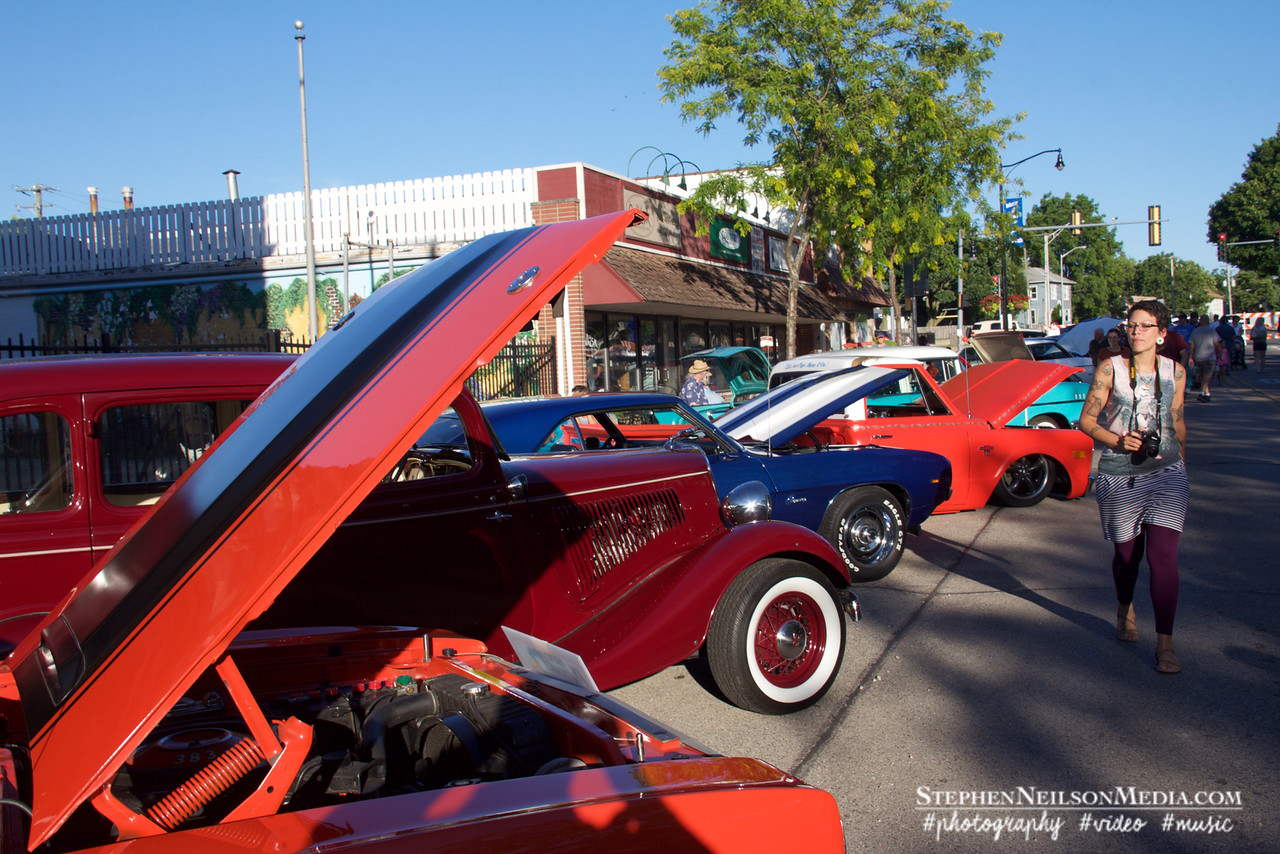 2016 June Cruise Night - 1 (167)