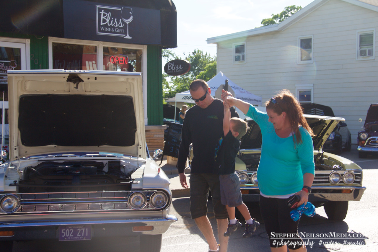 2016 June Cruise Night - 1 (33)