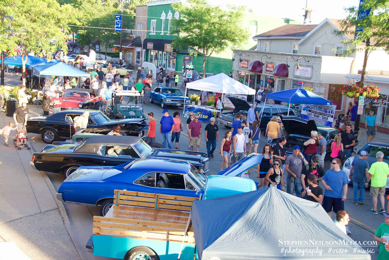2016 June Cruise Night - 1 (3)
