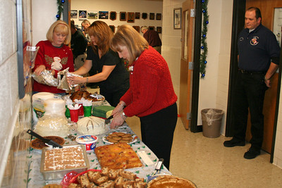2008 OSB Holiday Party