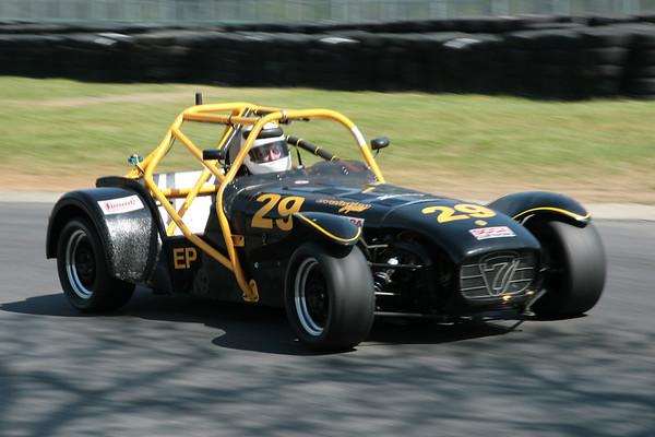 April 18, 2009 SCCA National - Prod Cars