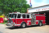 ARLINGTON COUNTY VIRGINIA FIRE APPARATUS : Apparatus of the Arlington County Virginia Fire Department.