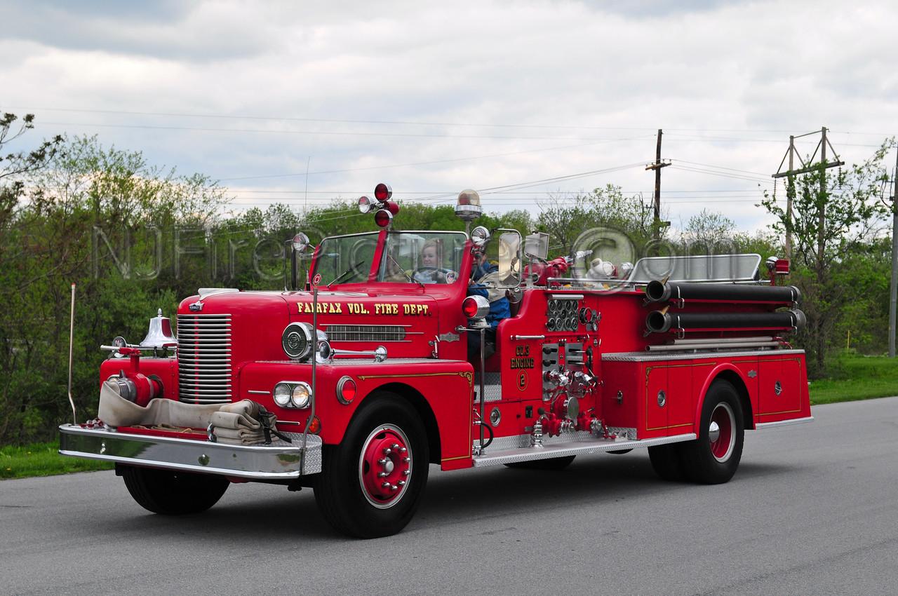 FAIRFAX, VA ENGINE 3