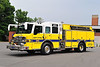 FAIRFAX COUNTY FIRE APPARATUS : APPARATUS OF FAIRFAX COUNTY VIRGINIA