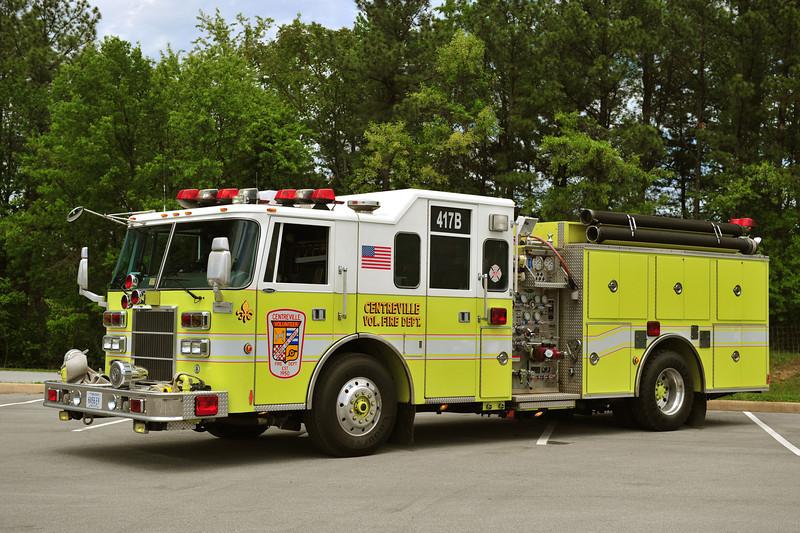 CENTERVILLE, VA ENGINE 417B