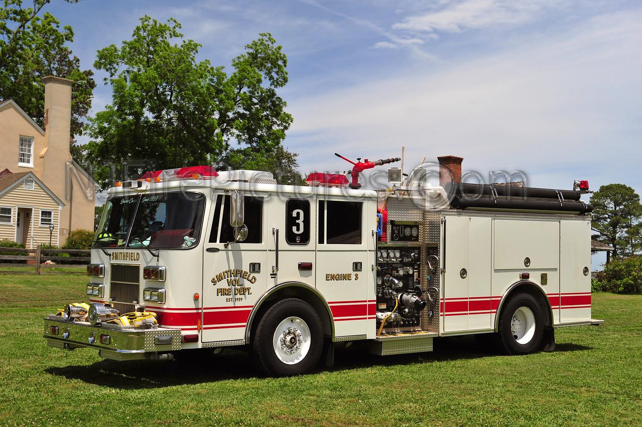 SMITHFIELD, VA ENGINE 53