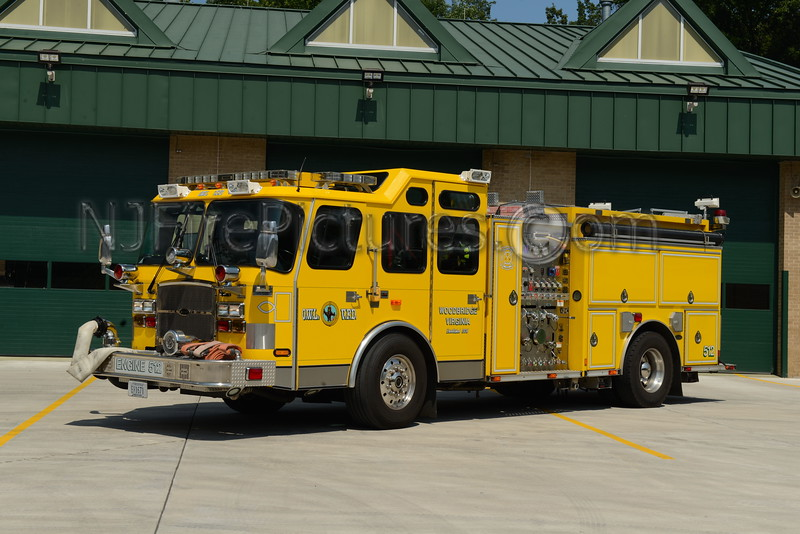 WOODBRIDGE, VA O.W.L ENGINE 512B