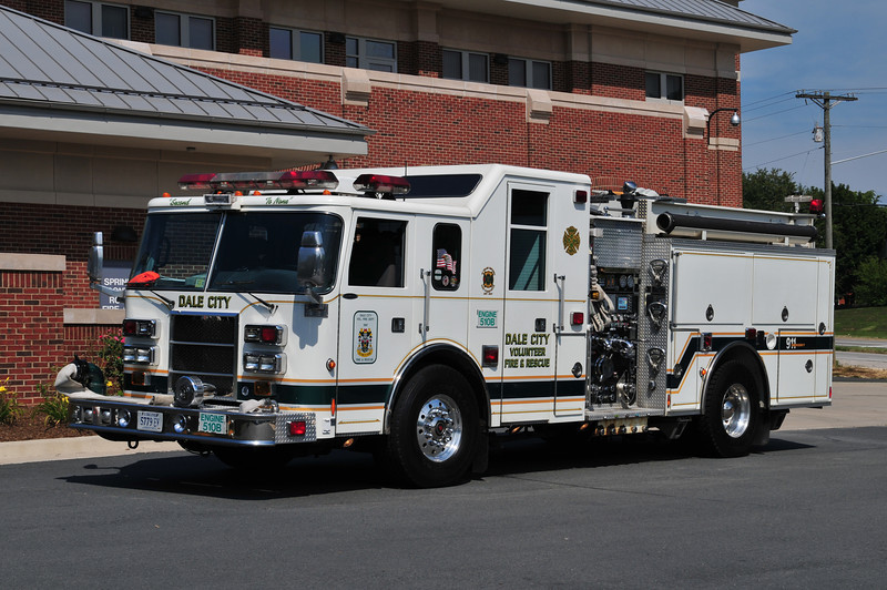 DALE CITY, VA ENGINE 510B