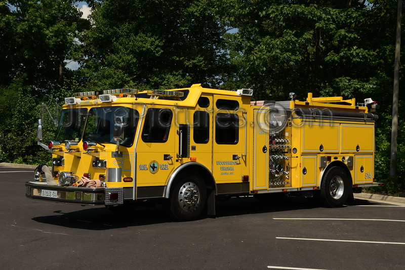 WOODBRIDGE, VA ENGINE 514B