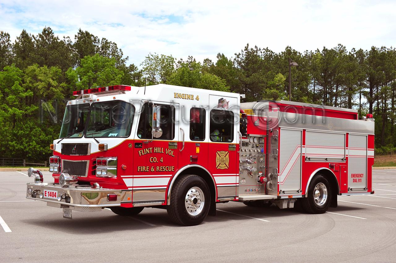 FLINT HILL, VA ENGINE 1404