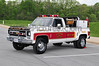 ROCKBRIDGE COUNTY : FIRE APPARATUS OF ROCKBRIDGE COUNTY VIRGINIA