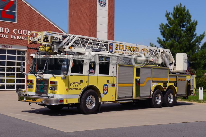 STAFFORD, VA TRUCK 2