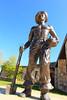 VA SNP BIG MEADOWS VISITORS CENTER CCC STATUE MAYJI_MG_0502SSW