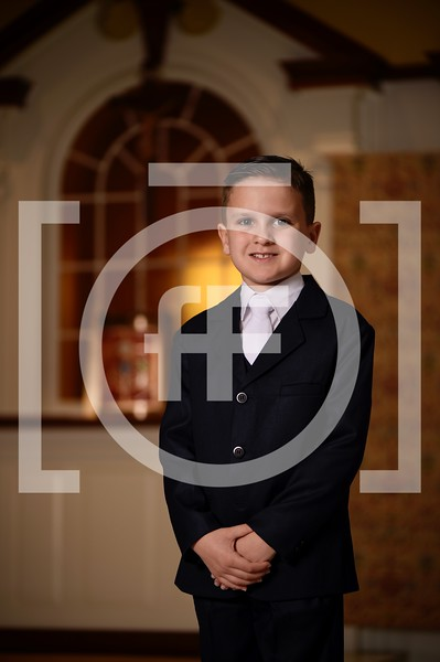 VISI Communion Portraits 2019