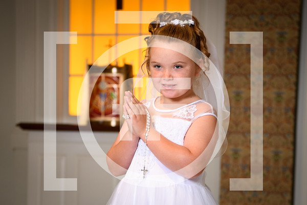 VISI Communion Portraits 2020