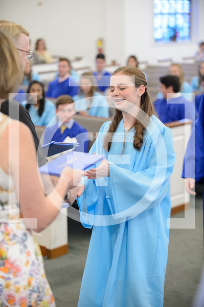 VISI Graduation 2018