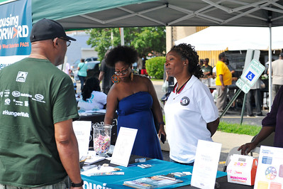 VISION OF RESTORATION PRESENTS RESTORING THE PEACE COMMUNITY RESOURCE FAIR ON JULY 22, 2016 IN MAYWOOD ILLINOIS. PHOTOS BY VALERIE GOODLOE