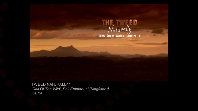 THE TWEED NATURALLY [Trailer]