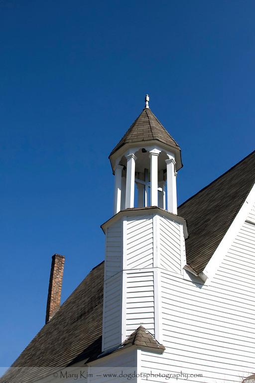 First Presbyterian Church - United Presbyterian Chuch