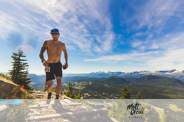 VITRS Race #5 - Mt. Washington