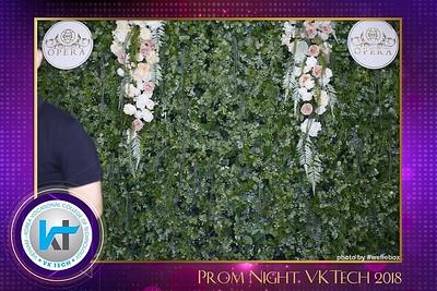 [PhotoboothHanoi] VKTech Prom Night Photobooth @Dai Hoang Son Opera Wedding Palace - Bac Giang