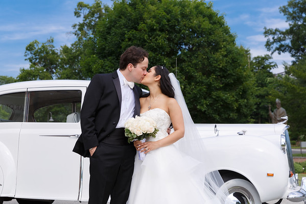 VICTORIA+LIAM Wedding