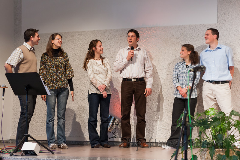VM Esslingen Gemeindezuwachs Maerz 2008