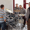 VM Esslingen Rhythmusseminar