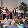 VM Esslingen Kindersegnung und Pizza und Palaver Januar 2011