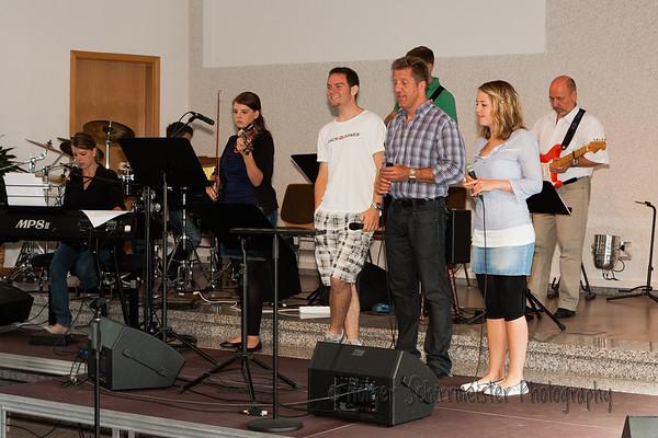 20110904 Segnung