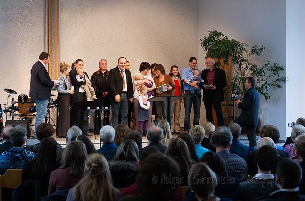 20111113 Segnung
