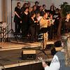 VM Esslingen, Gottesdienst mit Nu Company