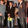 Einsegnungs-Gottesdienst der Jugendlichen Mai 2013