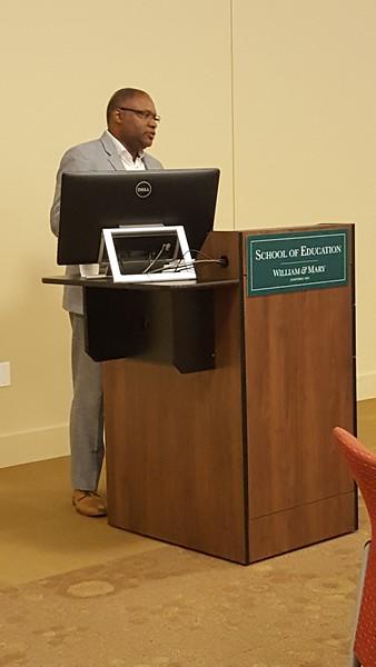 Kevin Bryan, Keynote Speaker