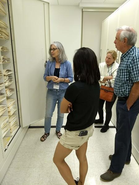 W&M Herbarium