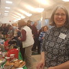 Nancy Carey, Piedmont Chapter Hospitality Volunteer