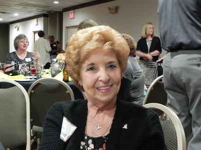 Kathy Arno Tarbell (Mrs. Jay Tarbell)